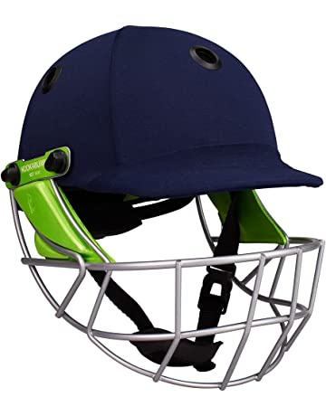 e69b7ab717 Kookaburra Pro 600 Cricket Helmet