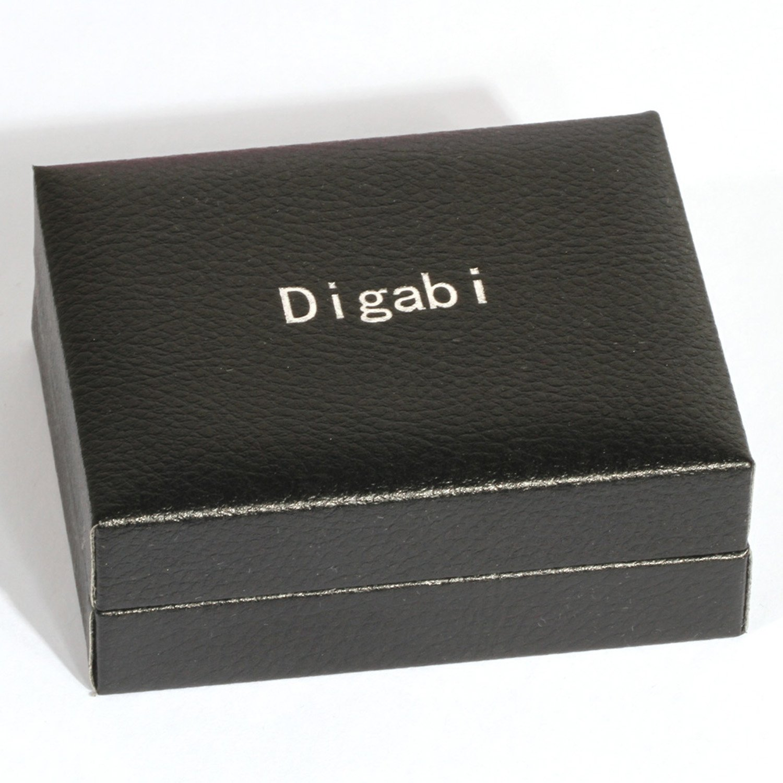 Creative Leaf Shape Cufflinks Platinum Plated Men Tie Bar Clip and Cufflinks Set White