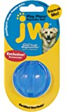 JW Pet Playplace Squeaky Ball - Small (color may vary)