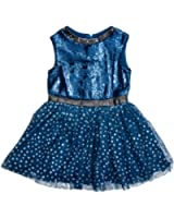 Diesel Little Girls' Dabbi Dress