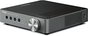 Yamaha WXA-50 MusicCast Wireless Streaming Amplifier