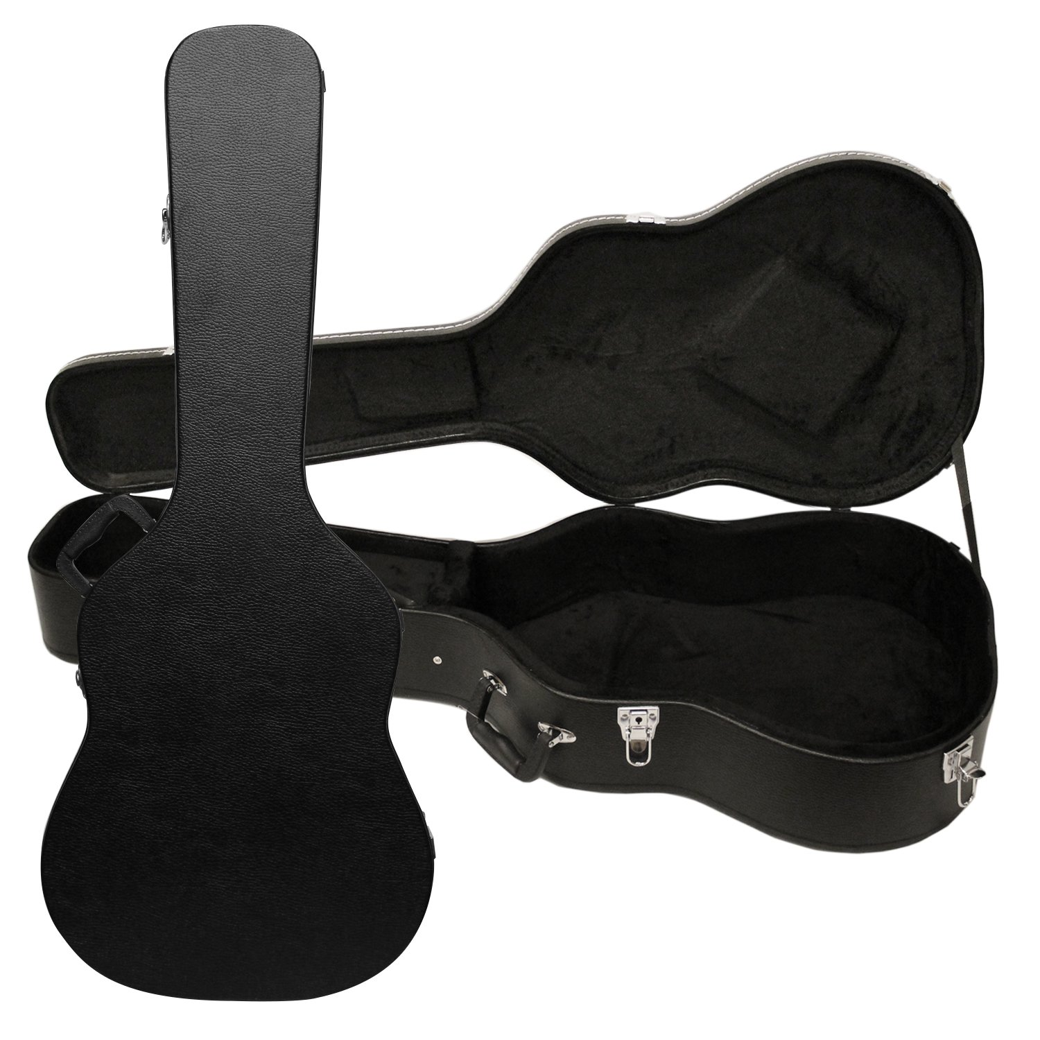 ChromaCast CC-AHC Acoustic Guitar Hard Case