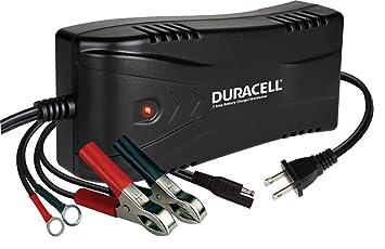 Amazon.com: Duracell DRBM2A cargador/conservador de ...