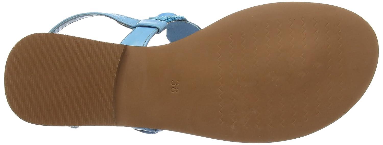 Strap Tantra Slp158fuc Sandalias Mujer Stones Sandals With Para OOx6pr