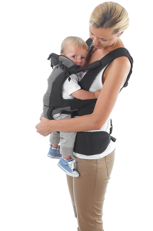 Amazon.com: Jane porte-bébé canguro – Frack: Baby