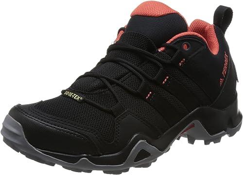 adidas Terrex Ax2r GTX W, Zapatillas de Senderismo para Mujer