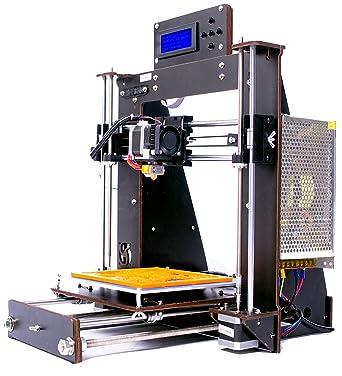 Win-Tinten Inteligencia de Escritorio DIY Impresoras 3D Kits, de ...