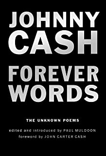 Various - Johnny Cash: Forever Words - Amazon com Music