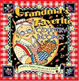 img - for Grandma's Favorite Country Recipes book / textbook / text book