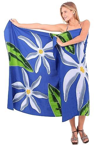avvolgere gonna pareo beachwear costume da coprire da bagno delle donne di costumi da bagno di usura...