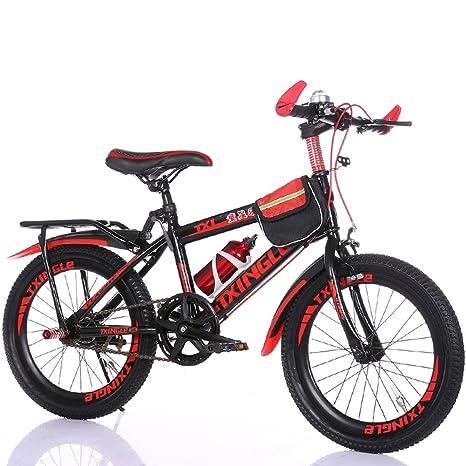 Bicicletas para niños Guo Shop 6-7-9-10-15 Años Carro