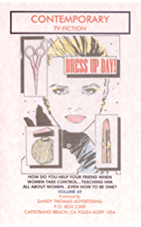 DRESS UP DAY (Contemporary TV Fiction Book 69)