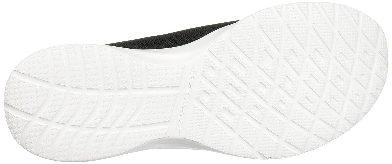 Skechers schwarz/Weiß Damen Sportschuhe Dynamight Schwarz schwarz/Weiß Skechers a5e88c