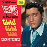 Girls! Girls! Girls! + 2 Bonus Tracks