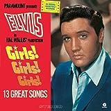 Girls! Girls! Girls + 2 Bonus Tracks (Ltd.Edt 180) [Vinyl LP]