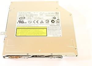 Dell BD-RE Drive Slot Load HW1VC UJ235A Studio XPS 1645 1647 1640 Studio 1555 1558