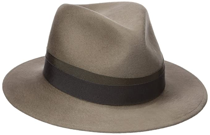 5dc0f970652 Bailey of Hollywood Men s Fedora  Amazon.co.uk  Clothing