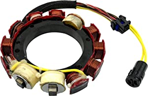 JETUNIT STATOR ASSY FOR JOHNSON EVINRUDE OUTBOARD 35AMP 584109 584981 76375 173-4981