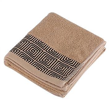 100% algodón Manopla guante de baño ligero, muy absorbente suave toalla de baño cara toallas de mano Home Hotel de baño Uso: Amazon.es: Hogar