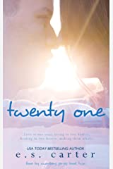 Twenty One (Love by Numbers Book 2) Kindle Edition