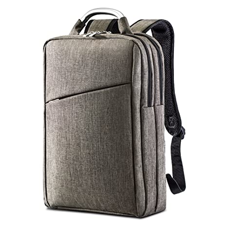 d4e379760591 Image Unavailable. Image not available for. Color  Slim Laptop Backpack