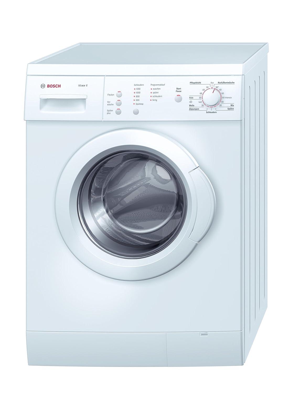 Bosch WAE 24140 Waschmaschine / AAB / 1.02 kWh / 6 kg / 1200 UpM ...