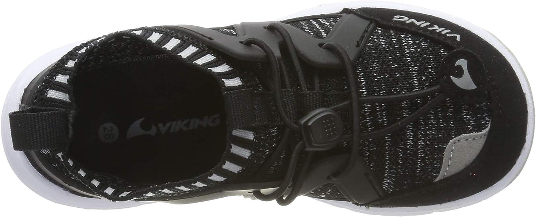 viking Brobekk Zapatillas de Cross Unisex Ni/ños