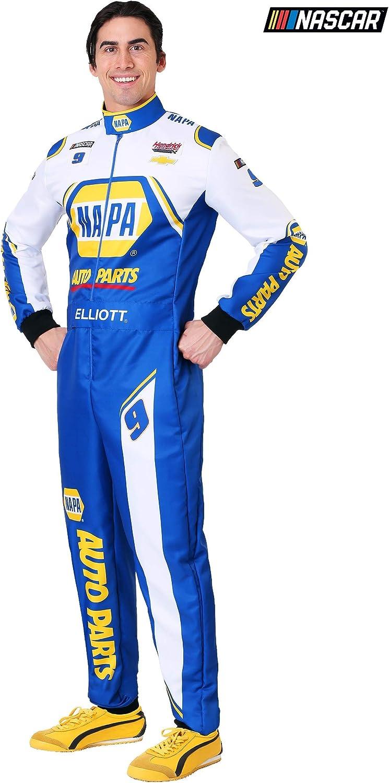 NASCAR Kyle Busch Uniform Costume