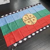 Drapeau arborig/ène Australien 90 x 150 cm Fourreau pour hampe AZ FLAG Drapeau Aborig/ènes dAustralie 150x90cm
