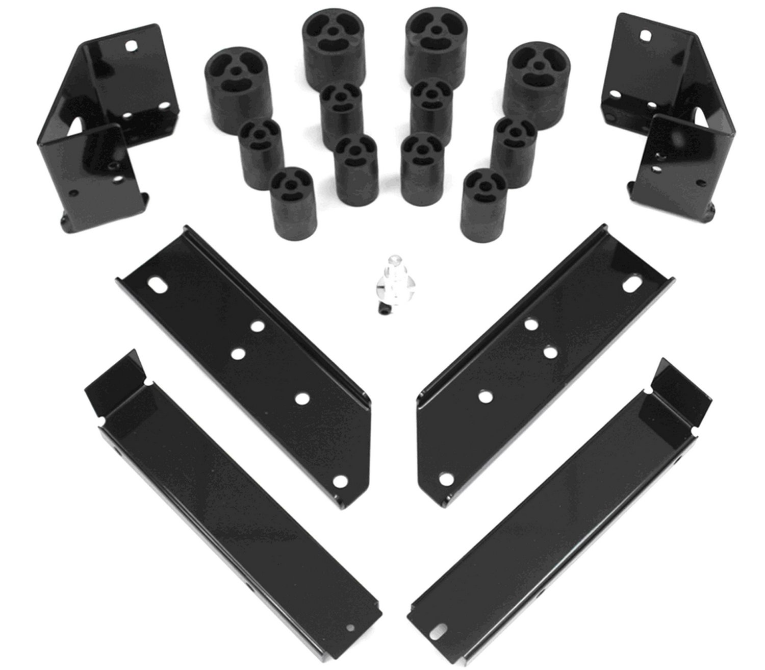 Performance Accessories Body Lift Kit for Toyota Tacoma 5603