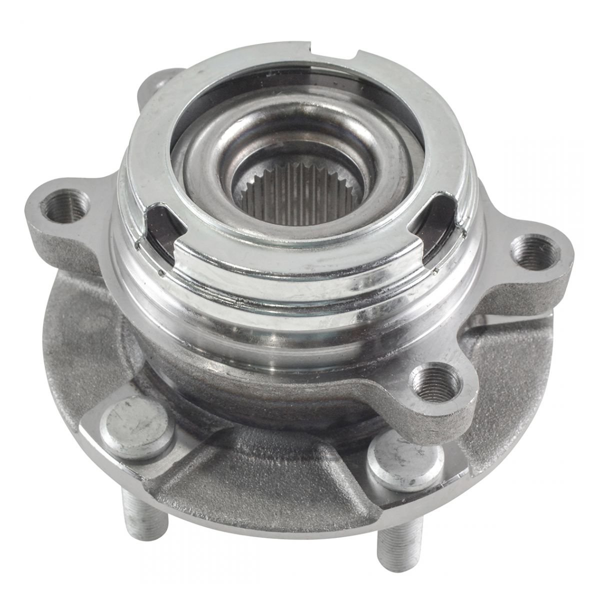 Front Wheel Hub /& Bearing Assembly Left or Right For Nissan Quest Murano
