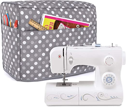 Hemline Sewing Machine Dust Cover