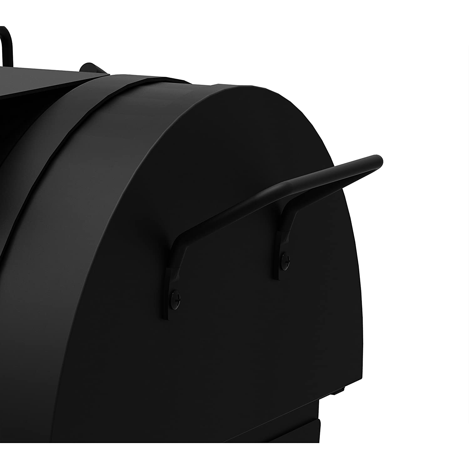 Dyna-Glo Signature Series DGSS287CB-D Portable Tabletop Charcoal Grill /& Side Firebox