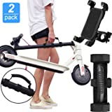 Portable Hand Carrying Handle Straps Carrying Handle Bandage Belt Webbing Scooter Carrying Accessories and Bicycle Phone Hold