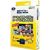 データシステム (Data System) HDMI接続アダプター (iOS端末用) HDA433-A