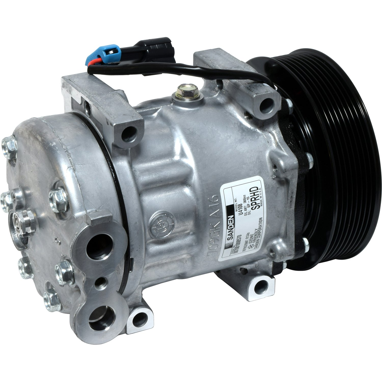 Universal Air Conditioner CO 4108 A/C Compressor