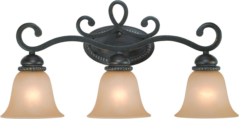 Savoy House 8-6836-2-SN Melrose 2 Light 14 inch Satin Nickel Bath Bar Wall Light