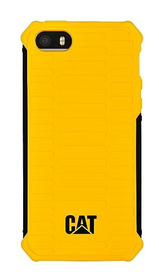 cover caterpillar iphone 5