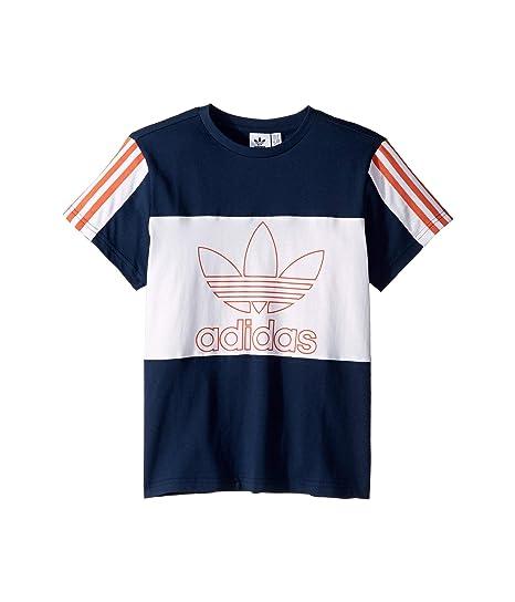 adidas shirt youth xl
