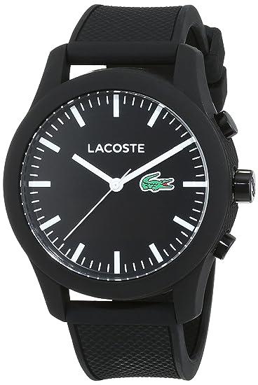 Amazon.com: lacoste1212 Contacto SmartWatch Unisex relojes ...