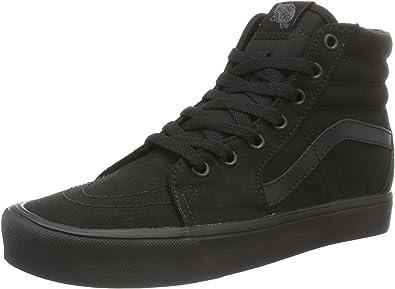 Amazon.com | Vans Men's Hi-Top Sneakers