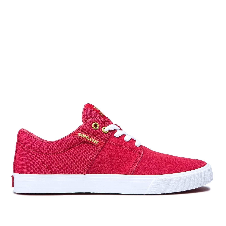 4d7ff67762 Amazon.com   Supra Men's Stacks Vulc II   Fashion Sneakers