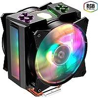 Cooler Para Processador Ma410M, Cooler Master, RGB - MAM-T4PN-218PC-R1, Rgb