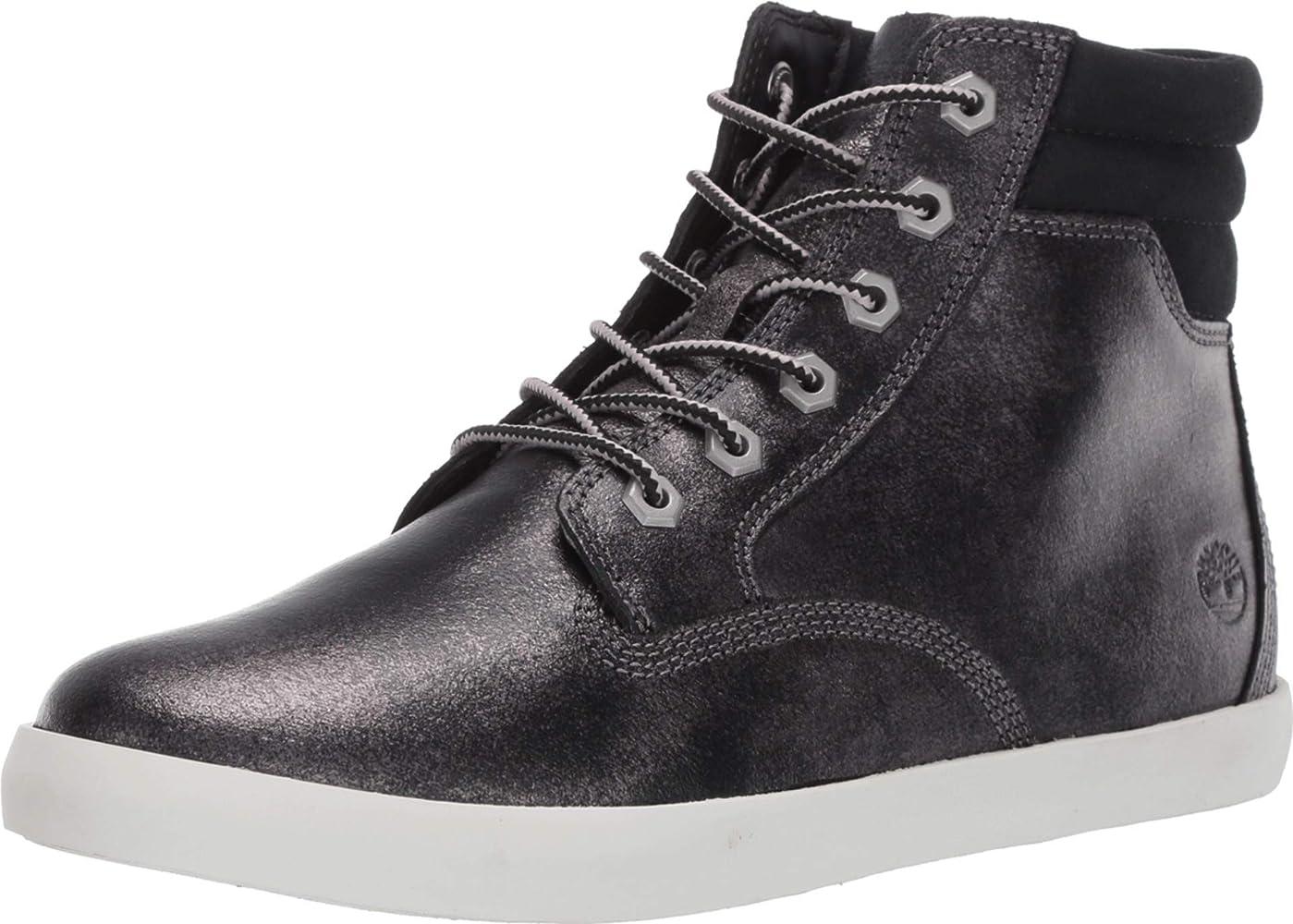 Timberland Dausette Sneaker Boot Black