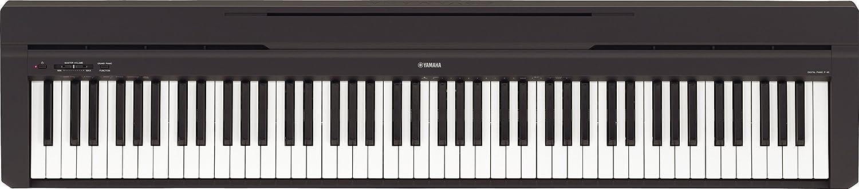 YAMAHA 電子ピアノ P-45B