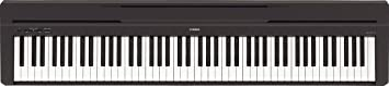 Yamaha P-45 Digital Piano - Amazon Argentina