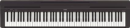 Yamaha - P45B - Piano Numérique - Noir