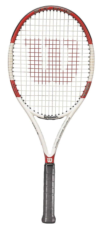 Wilson Six.One 102UL Tennis Racquet