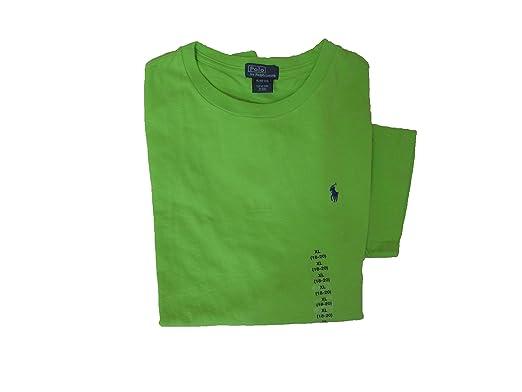 Polo Ralph Lauren T-shirt Boys X-large ( 18-20 ) (