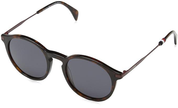 Tommy Hilfiger TH 1471/S IR, Gafas de Sol Unisex-Adulto, Dark